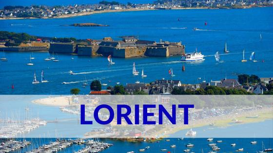 conciergerie bnb Lorient