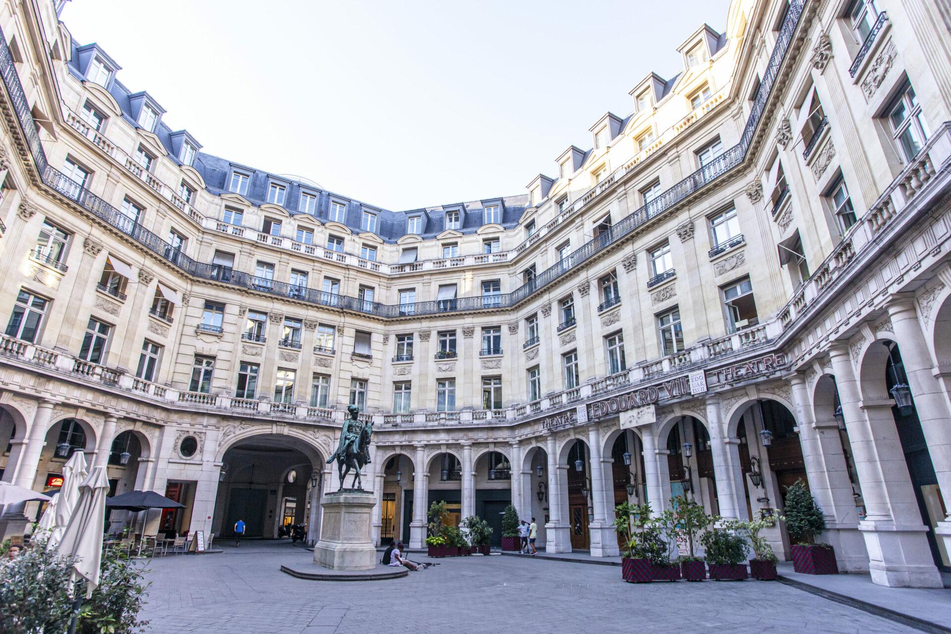 gestion location saisonnière Paris