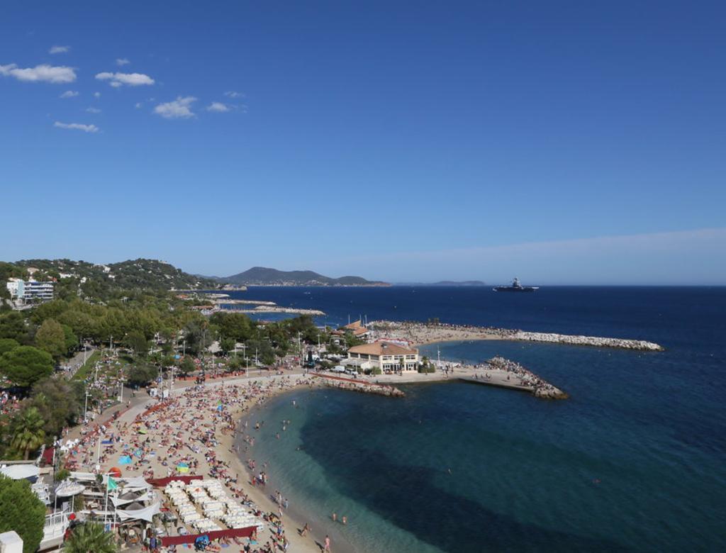 conciergerie Airbnb Toulon