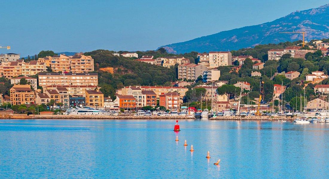 conciergerie airbnb porto-vecchio
